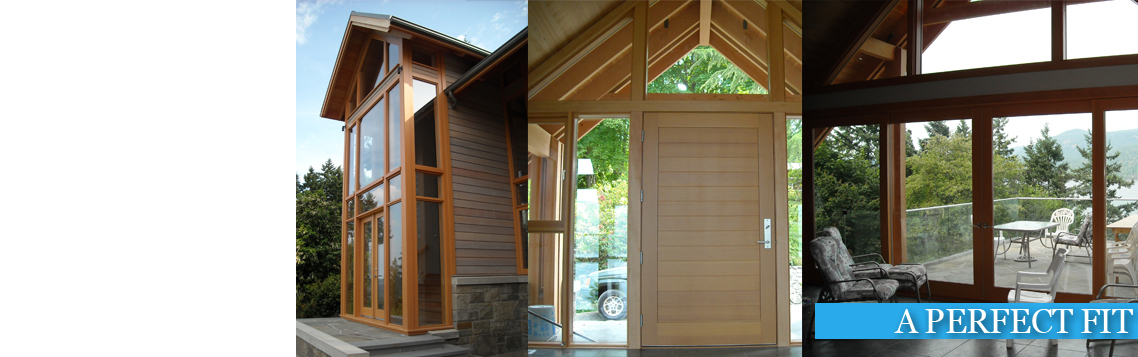 Custom Doors & Windows