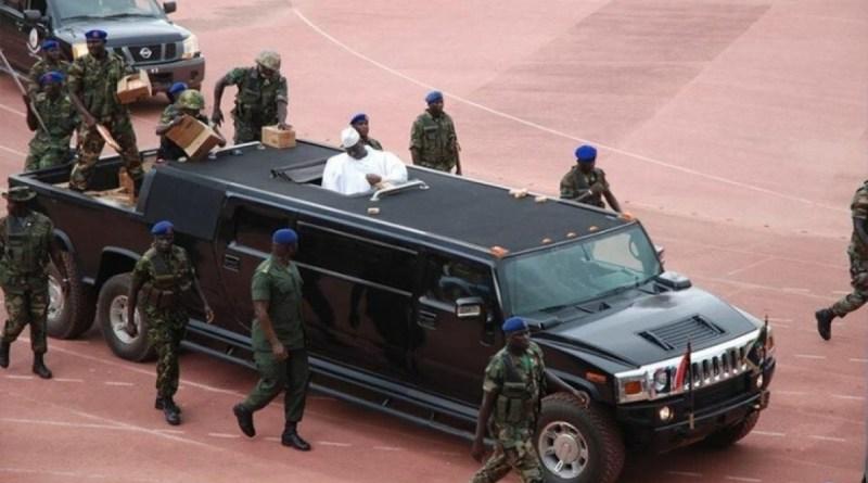 DiktatorYahya-Jammeh_22 jaar