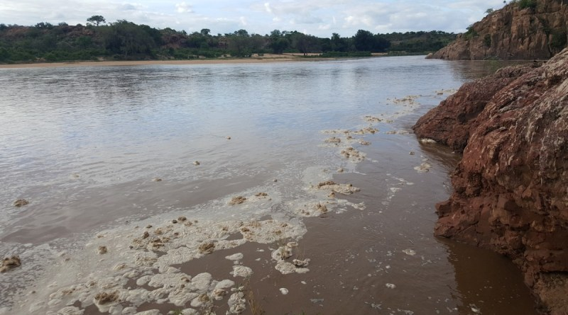 Limpopo river currently (1)