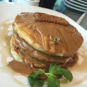 lotus-pancake