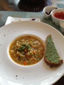 مطعم فياجيو