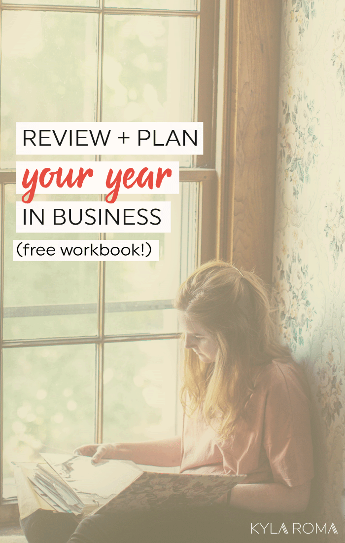 Ready to plan for next year? Next quarter? Start with looking back at what worked and looking forward to leveraging your strengths with this free workbook.