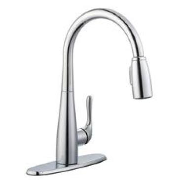 budget friendly idea for faucet for the kitchen