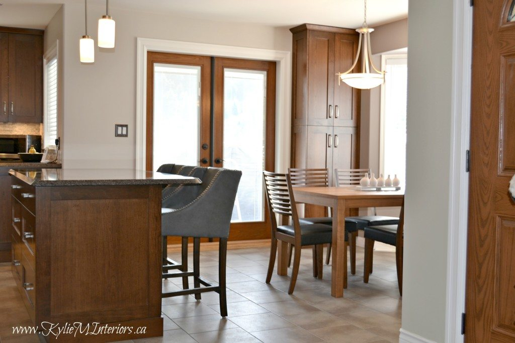 The Right Height To Hang A Dining Room Chandelier Or Pendant Lights Over And
