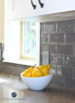 Small Of Gray Subway Tile