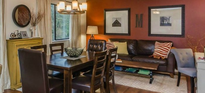 3 Home Staging Ideas:  How to Decorate for Mass Appeal
