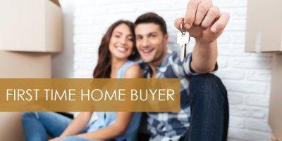 First Time Home Buyer? Discover What Las Vegas Has to Offer