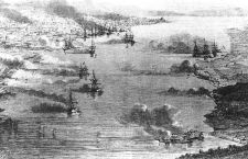 Historical Events Today: 1863 – The Anglo-Satsuma War begins between the Satsuma Domain of Japan and the United Kingdom!