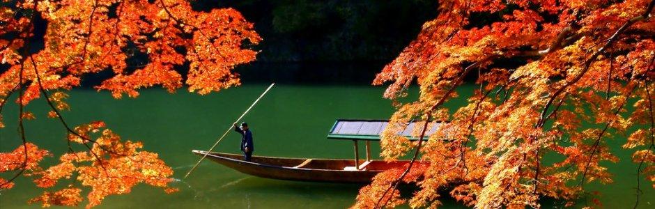 Autumn Leaves in Kyoto | Visit Kansai Region