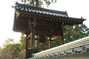 Nanzenji_Temple_Bell_in_Kyoto