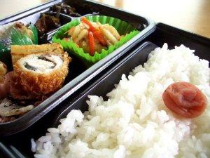 Umeboshi_in_a_Lunch_Box