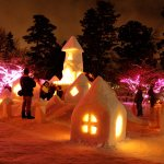 10 Best Snow Festivals to Experience in Japan