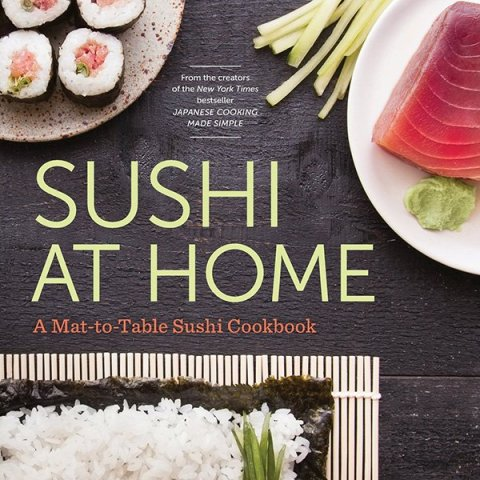 sushi_at_home_cookbook