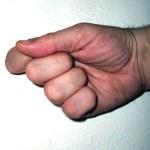 Finger Tip KO