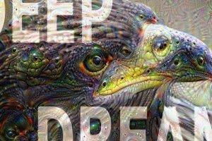 deep dream, vignette blog La retouche Photo