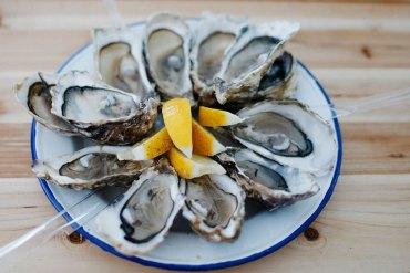 Les Maquereaux, le seafood bar à ne pas manquer