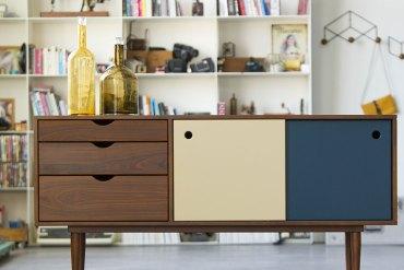 Kann Design, le mobilier design entre savoir faire & modernité