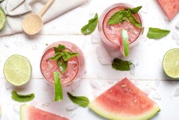 5 recettes de mocktails pour se rafraîchir tout l'été !