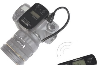 télécommande-pour-appareil-photo