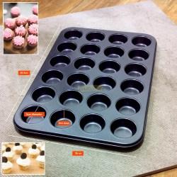 Small Crop Of Mini Cupcake Pan