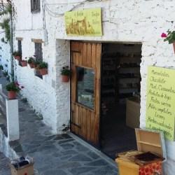 El Jardín - Productos de La Alpujarra