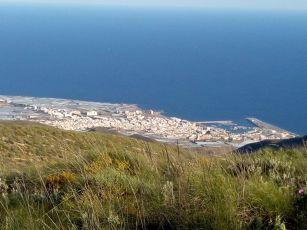 Adra - Desde el Cerro Manolo - Autor José Ramón Galdeano