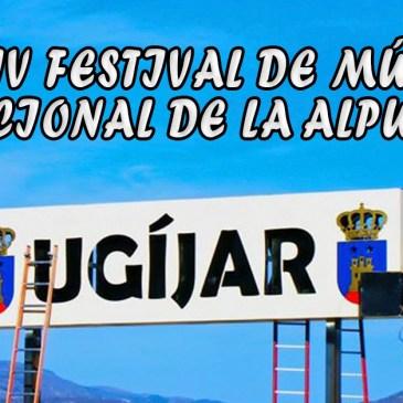 XXXIV Festival de Música Tradicional de La Alpujarrra – Ugíjar 2015