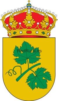 Escudo de Pampaneira - La Alpujarra - Granada