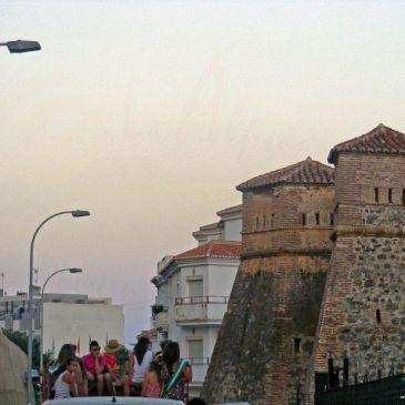 Fiestas de Castillo de Baños