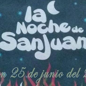 Yegen – La Noche de San Juan