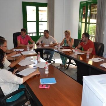 Adjudicada la Residencia de Mayores de Lanjarón