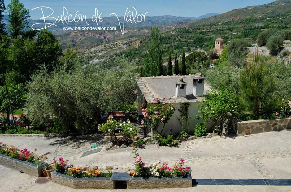 Balcón de Válor - Centro de Turismo Rural