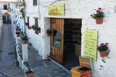 El Jardín – Productos de La Alpujarra