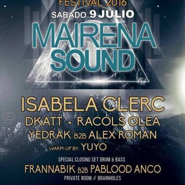 Mairena – Mairena Sound Festival 2016