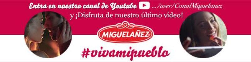 Migueláñez Gente Dulce - #vivamipueblo