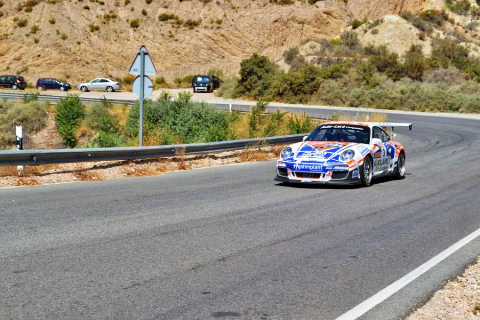 PorscheCristobalGarciaIVSubidaalCerrodelosCañones