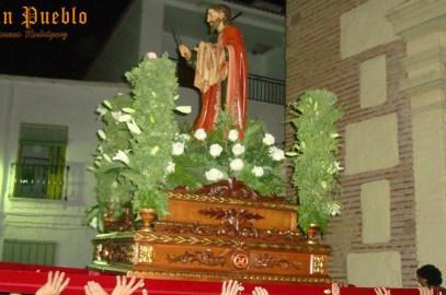 Cherín – Fiestas en honor a San Bartolomé