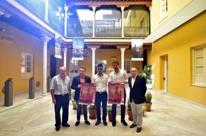 Ugíjar el foco Cultural de La Alpujarra – XXXV Festival de Música Tradicional