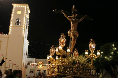 Dalías – Fiestas en honor al Stmo. Cristo de Luz