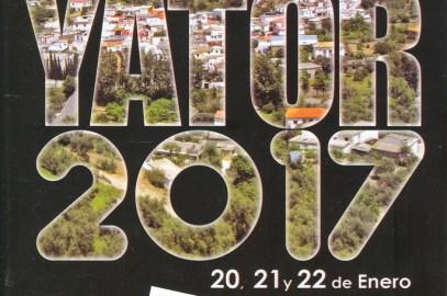 Yátor – Fiestas patronales en honor a San Sebastián 2017
