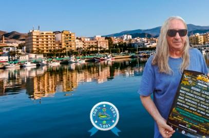 Rosendo en La Alpujarra – En el auténtico festival del verano