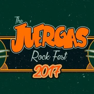The Juergas Rock Festival 2017 en Adra – Puerto y puerta de La Alpujarra – Almería