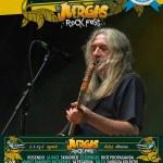 The Juergas Rock Festival - Adra - La Alpujarra - Almería 2017 - Grupo 1