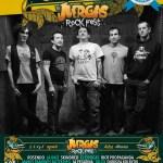 The Juergas Rock Festival - Adra - La Alpujarra - Almería 2017 - Grupo 10