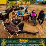 The Juergas Rock Festival - Adra - La Alpujarra - Almería 2017 - Grupo 18