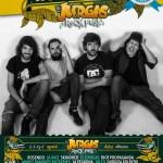 The Juergas Rock Festival - Adra - La Alpujarra - Almería 2017 - Grupo 23