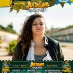 The Juergas Rock Festival - Adra - La Alpujarra - Almería 2017 - Grupo 26