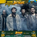 The Juergas Rock Festival - Adra - La Alpujarra - Almería 2017 - Grupo 28