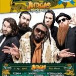 The Juergas Rock Festival - Adra - La Alpujarra - Almería 2017 - Grupo 3
