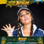 The Juergas Rock Festival - Adra - La Alpujarra - Almería 2017 - Grupo 32